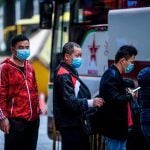 Macau Chinese New Year Visits Plunge as Confirmed Coronavirus Cases There Reach Six