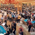 Macau December Gaming Revenue Was Worst Number in Almost Four Years While Annual Figure Declines 3.4 Percent