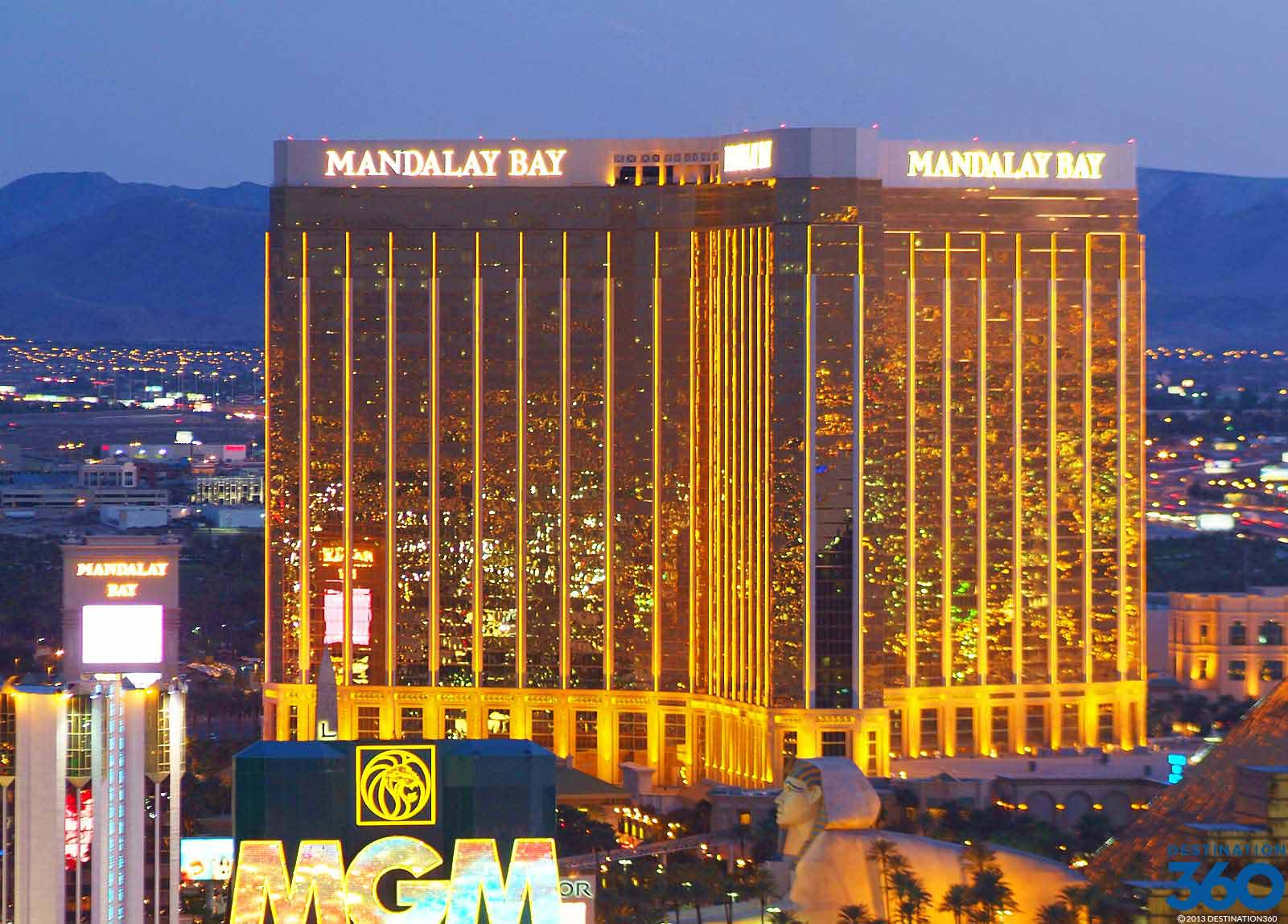 Analysts Like MGM Latest Real Estate Deals, See More Coming