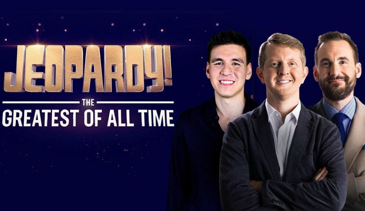 Jeopardy! odds GOAT