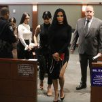 Cosmopolitan High Heel Attack Case Spiked: Mullahkhel Sisters Have Las Vegas Felony Charges Dropped