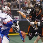 MGM Testing Obscure Sports Betting Appetite With National Lacrosse League Partnership