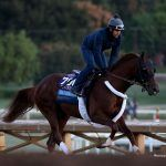 Kentucky Derby Prep Race Lecomte Stakes Features Deep Field, Experienced Scabbard the Favorite