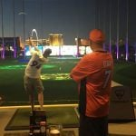 Topgolf Readies Initial Public Offering Valuing Driving Range Operator at $4 Billion