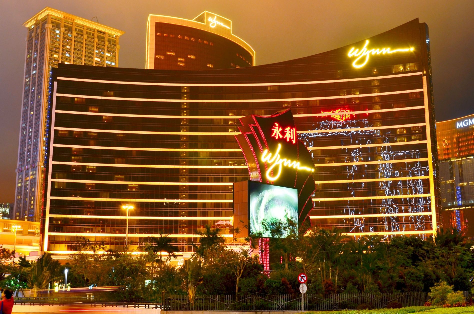 Wynn Resort And Casino