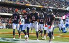 Illinois sports betting Chicago Bears