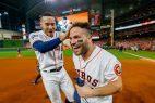 Houston Astros odds MLB scandal