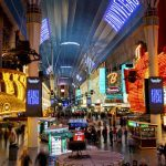Odds Heavily Favor R&R Partners Again Winning Las Vegas Marketing Contract