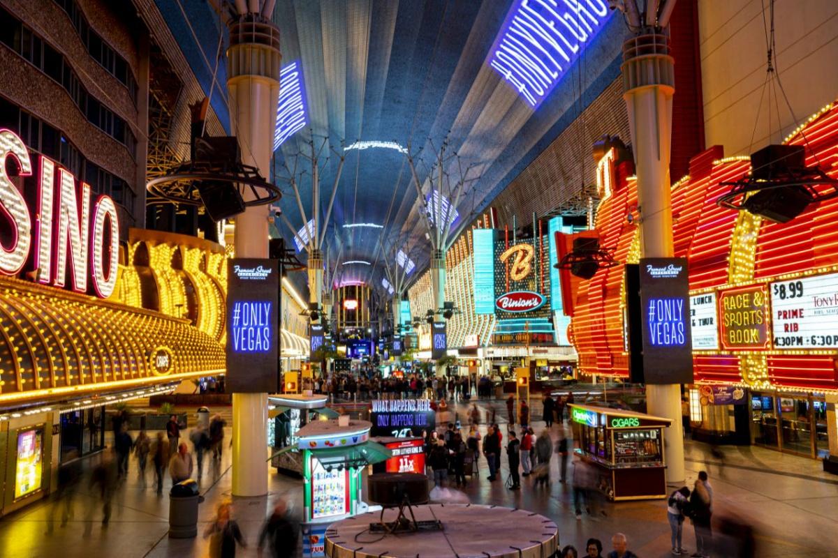 R&R Partners Las Vegas slogan