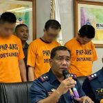 Chinese Nationals Arrested in Philippines, Charged with Kidnapping Man Over Gambling Debt