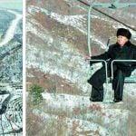 North Korea Casinos, Ski Resorts, and Tourism Goals Tumble, Climate Change Blamed
