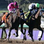 Split in Risen Star Stakes Saturday Could Give Two Horses Entries into Kentucky Derby