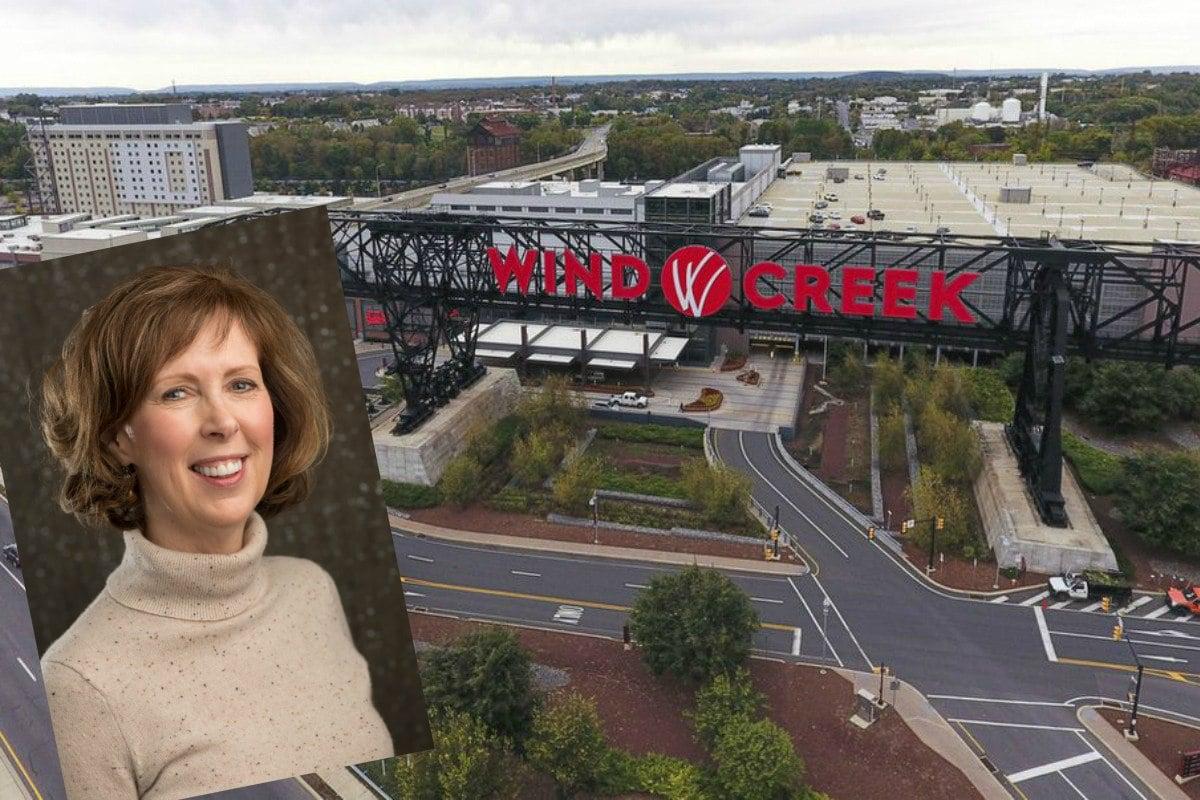 Wind Creek Bethlehem casino