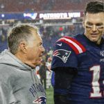 Tom Brady Rumored to Be Leaving Pats, Odds Shorten on Las Vegas Raiders Landing 6x Super Bowl Champ