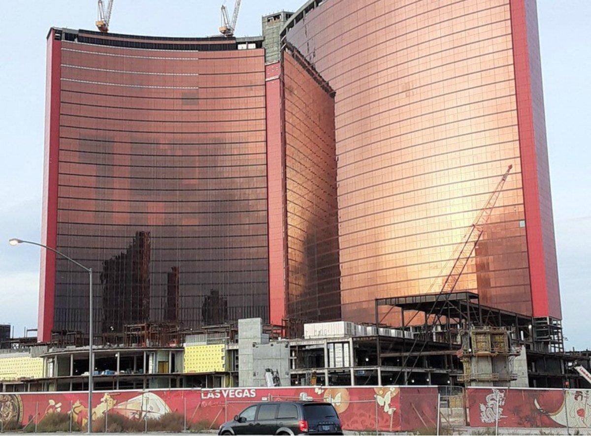 Resorts World Las Vegas Hilton