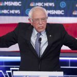 Democratic Debate Odds: Betting Favorite Sen. Bernie Sanders on Defensive