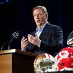 NFL Hiring VP of Sports Betting, as League Continues Embrace of Gaming Industry