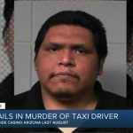 Ex-Convict Reportedly Indicted for Murder of Taxi Driver at Casino Arizona