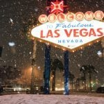 Las Vegas Strip Begins New Decade Strong, But February Bleak Due to Global Virus