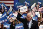Nevada caucus Bernie Sanders Trump