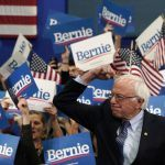 Nevada Caucus: Odds Strongly Favor Sen. Bernie Sanders, Russia Reportedly Again Meddling