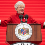 Alabama Gov. Ivey Picks 12, Including Methodist Bishop, to Study Expanded Gaming