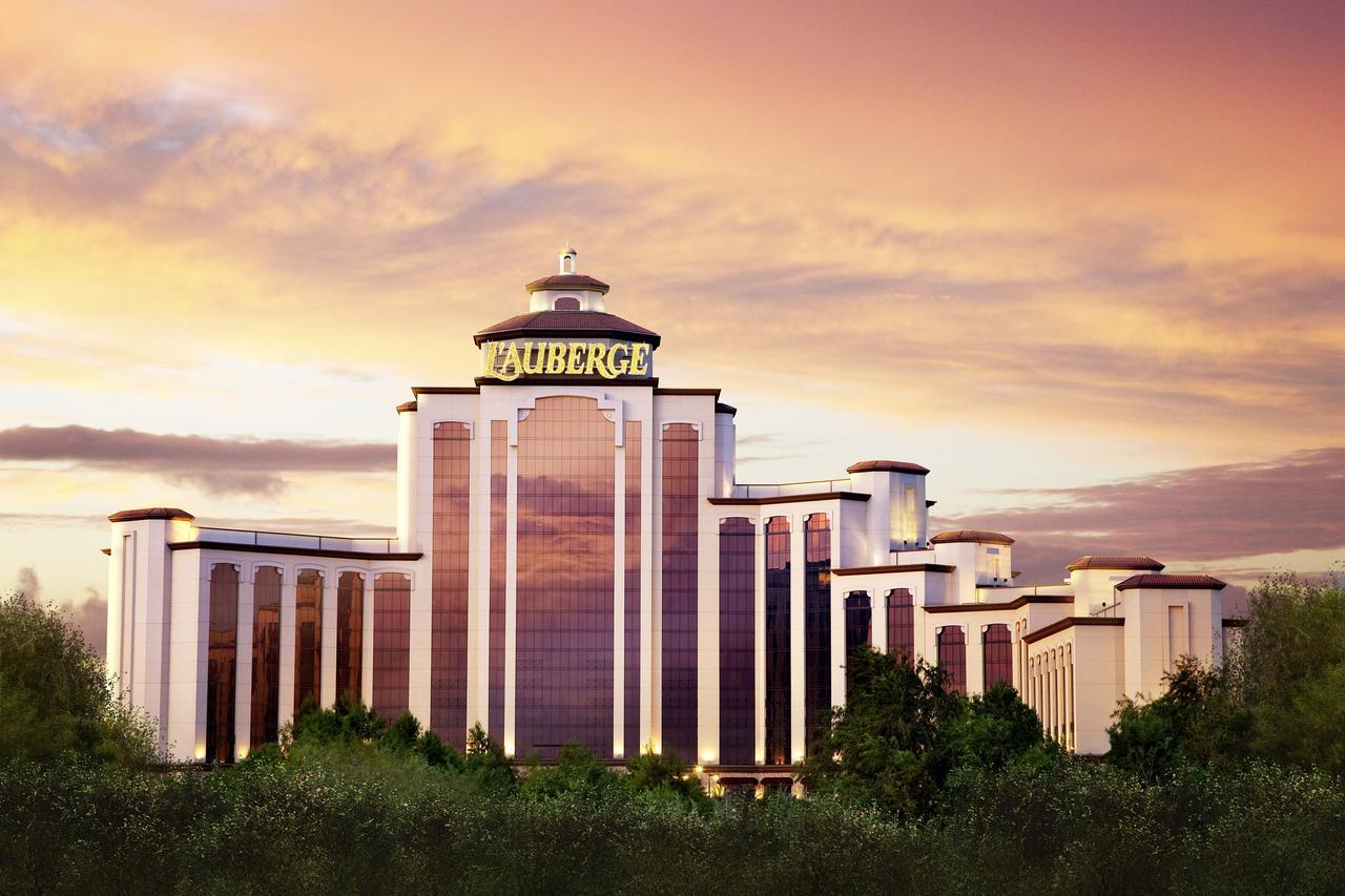 Casinos In La