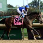 Dennis' Moment Resumes Kentucky Derby Quest Saturday as Favorite in Fountain of Youth