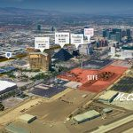 For Sale: 38.5 Acres of Prime Las Vegas Strip Land Adjacent to Mandalay Bay, Raiders Stadium