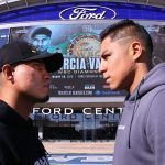Boxing: Mikey Garcia Favored Over Jessie Vargas, Yafai Battles Gonzalez in Super Flyweight Title Fight