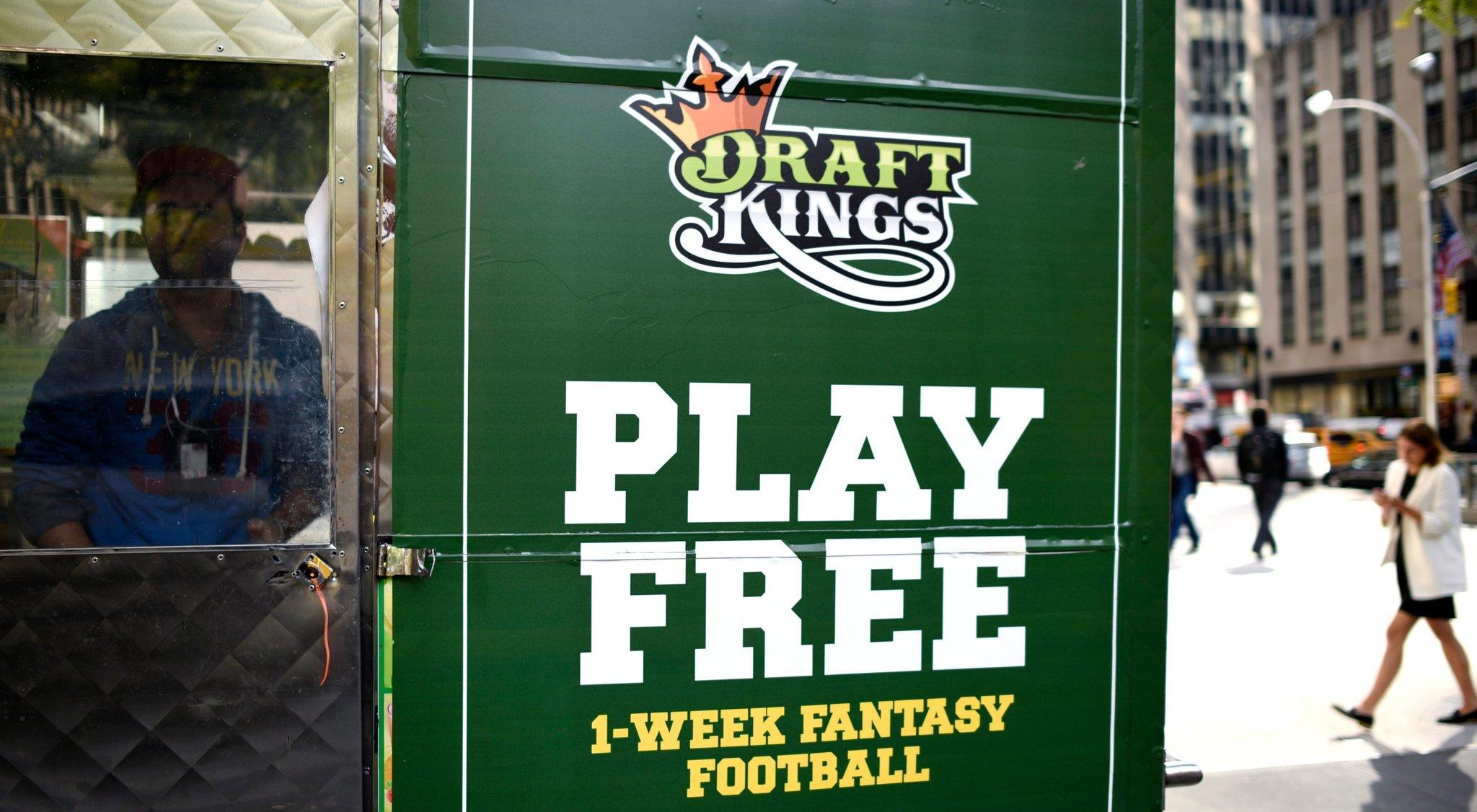 New York fantasy sports