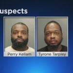 Philadelphia Cops Allege Duo Robbed Casino's Asian Workers, Players