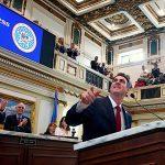 Oklahoma Democrats Reject Gov. Stitt Education Funding Plan Amid Tribal Gaming Dispute