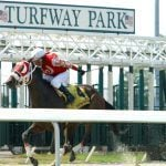 Churchill Downs Wants 'Derby City Lite' Historical Horse Racing Parlor for Turfway Park in Northern Kentucky