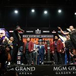 Heavyweight Boxing: Deontay Wilder Enters Saturday as Slight Favorite in Rematch with Tyson Fury