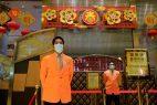 Macau gaming casino revenue coronavirus
