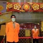 Macau Gaming Regulator Responds to Complaints Regarding Casino Coronavirus Safety