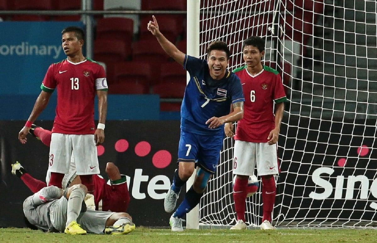 Asian match-fixing