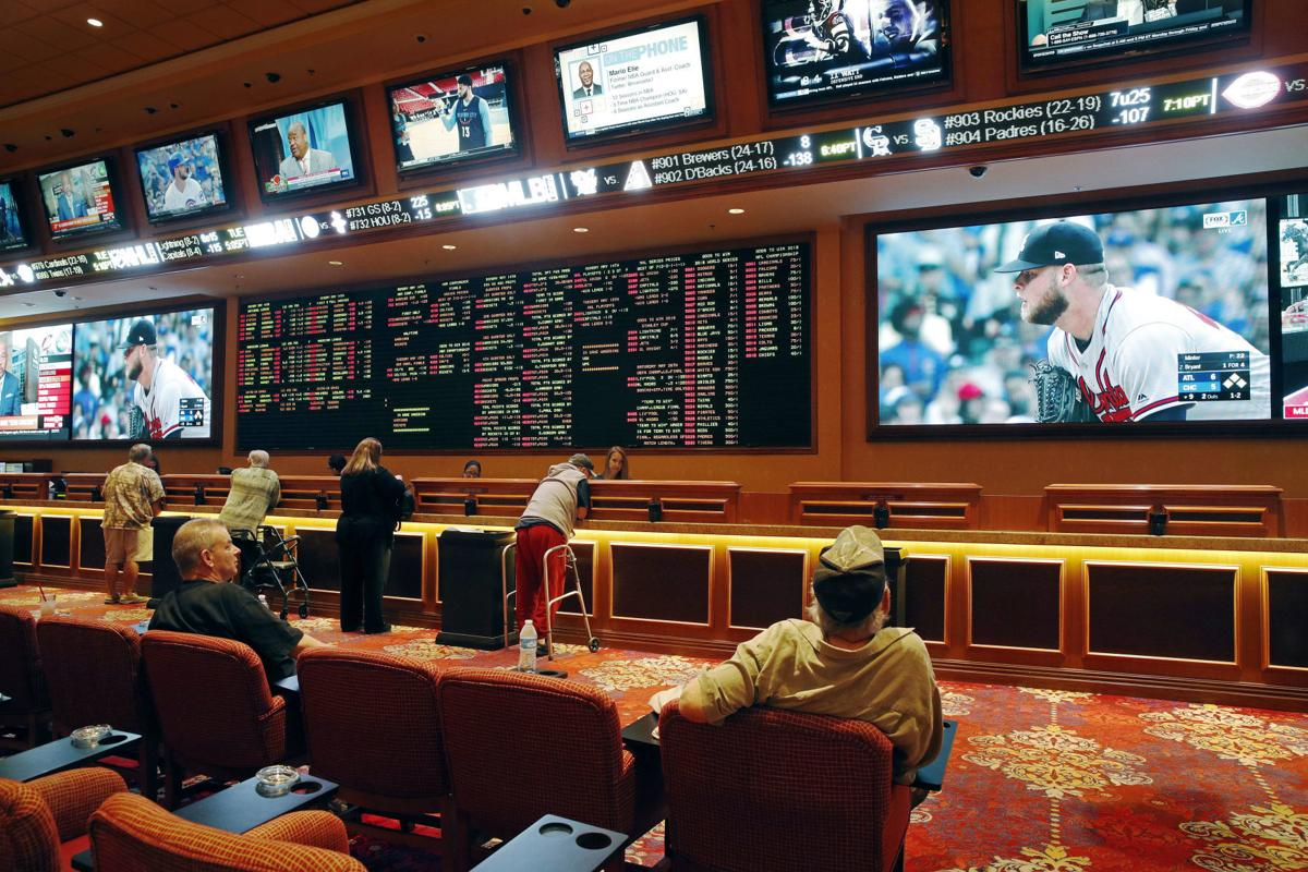 Sports betting investors c betting poker sites