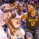 College Basketball Saturday: Top-Ranked Baylor Hosts NCAA Title Favorite Kansas in Big 12 Showdown
