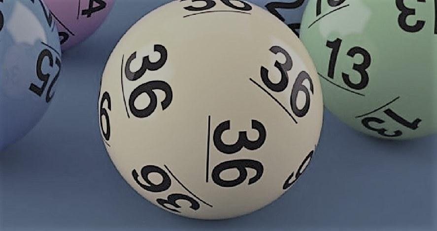 California lottery