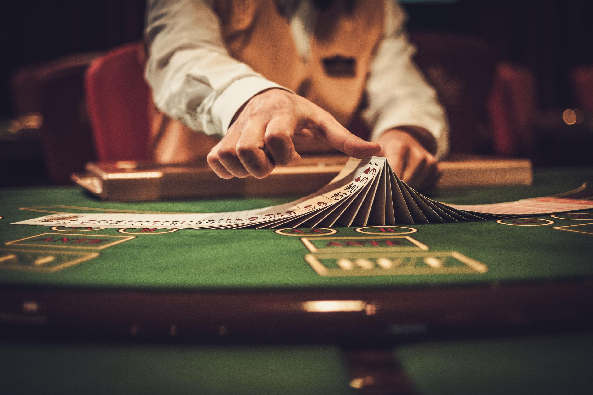 Casino tax
