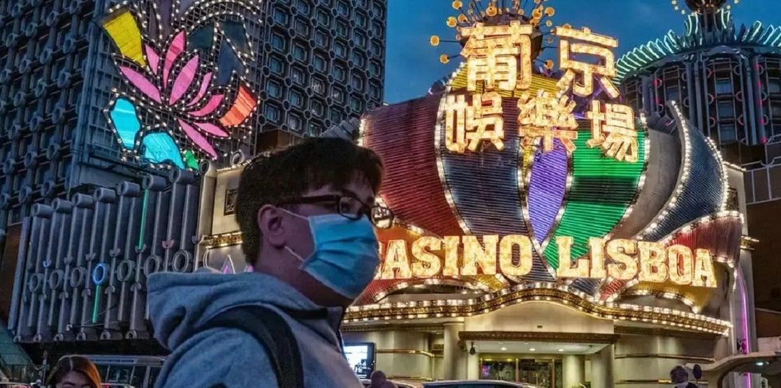 Macau coronavirus