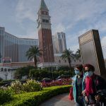 Coronavirus Outbreak Plagues Macau January Revenue, 11.3 Percent Drop Far Exceeds Analyst Estimates