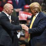 UFC President Dana White Donates $1M to Trump Campaign, Fertittas Supporting GOP House Effort