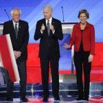 Mike Bloomberg Joins Las Vegas Democratic Debate, Odds Heavily Favor Bernie Sanders in Nevada Caucus