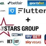 Flutter Entertainment-Stars Group Merger to Be Probed by UK Antitrust Regulators