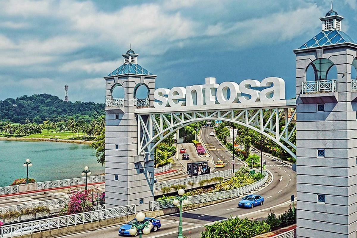 Sentosa casino review serial number cars 2 game