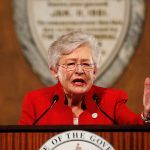 Alabama Gov. Kay Ivey Slows Casino and Lottery Debate, Commissions Gambling Review