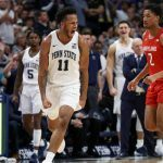 Penn State Cinderella Story Continues, Nittany Lions Title Odds Shorten to 30/1